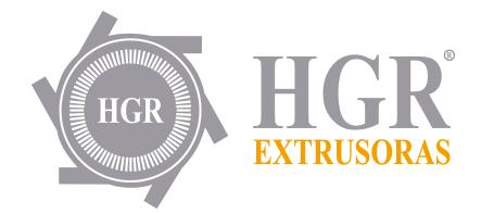 HGR Extrusoras